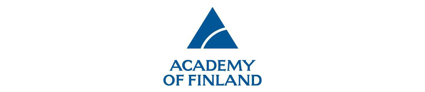 Logo of Academy of Finland